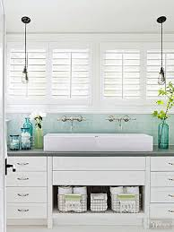 storage ideas bathroom bathroom storage ideas better homes and gardens bhg
