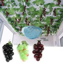 Grapes Home Decor Online Get Cheap Plastic Grape Aliexpress Com Alibaba Group