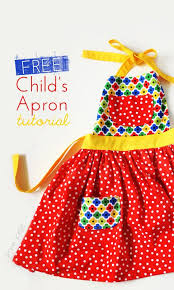 children s apron tutorial kelle meghan capozzi is this the