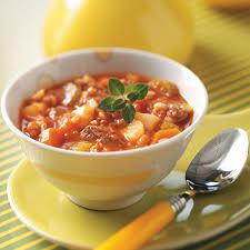 Italian Soup by Italian Beef Barley Stew Recipe Taste Of Home