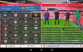 cách mod game offline first touch soccer 17 2018 fts mod apk data install and play