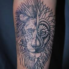 80 awesome lion tattoo designs the symbol of glory and power