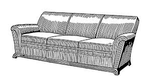 What Is A Chesterfield Sofa by Davenport Sofa Wikipedia