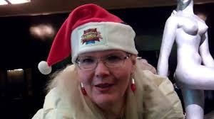 radio city rockettes halloween costume santa hat day radio city christmas spectacular youtube