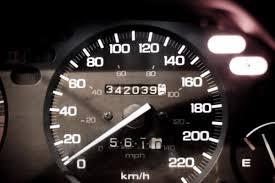 car mileage mileage clocking spotlight as loophole