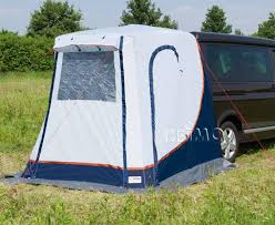 Vw T5 Awnings Rear Tent For Vw T5 No Frame Necessary 936281 Rear Tents For