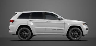 jeep altitude 2018 2018 jeep grand cherokee celebrating 25 years see what u0027s new