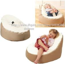 discount newborn babies kids toddler baby bean bags seat chair