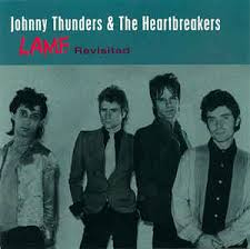 johnny thunders the heartbreakers l a m f revisited cd