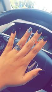 best 25 dark nail designs ideas on pinterest dark nails diy