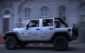 jeep wrangler 2012 unlimited feature jeep readies the 2012 wrangler call of duty modern