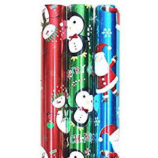 christmas wrapping paper sets christmas wrapping paper sets penguin trendy