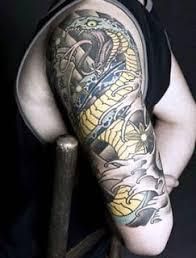 body tattoos gondes