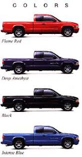 1999 dodge dakota performance parts about the r t