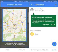 android offline maps 10 maps tips and tricks you need to greenbot