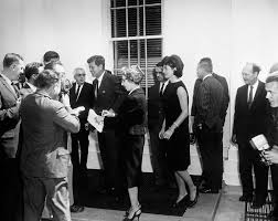 ar6607 c president john f kennedy and first lady jacqueline