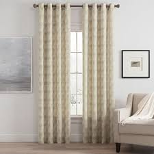 Linen Curtain Panels 108 Buy 108 Inch Linen Curtain Panels From Bed Bath U0026 Beyond