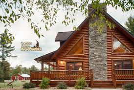cabin home golden eagle log and timber homes log home cabin pictures