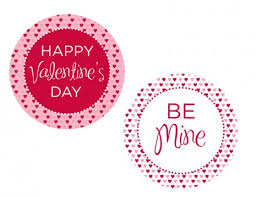happy valentines day banner free s day printables from magnolia creative co catch