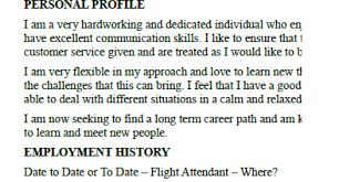 Resume Format For Flight Attendant Inserting Quotes Into Essays Newspaper Editorials How To Write