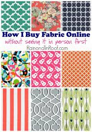 Cheap Fabric Curtains Where To Buy Modern Fabric Fabrics Modern And Craft