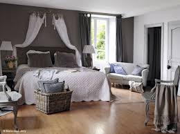 chambre ciel decoration chambre ciel de lit visuel 1