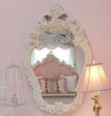 Hello Kitty Wall Mirror Pink Vanity Set Foter