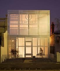 Contemporary Victorian Homes Contemporary Façade Romanticizes Victorian And Edwardian Homes