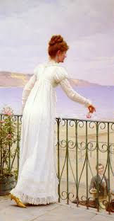 fashion history early 19th century regency and romantic styles