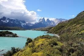 imagenes monumentos naturales de venezuela en la patagonia chilena se encuentra el monumento natural laguna de