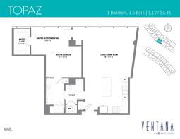 floor plans ventana by buckner