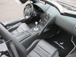 lamborghini murcielago lp640 interior lamborghini murcielago lp640 roadster rental in la imagine