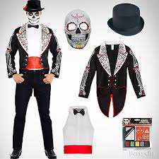 Halloween Costume Ideas Men Mens Dead Costume Idea Men U0027s Halloween Costume