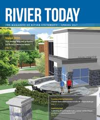 river today spring 2017 by rivier university issuu