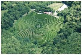 chambre d hote gueret labyrinthe géant de guéret et ses maisons d hôtes de charme à
