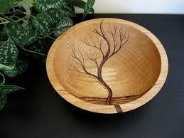 wooden bowl best 25 wooden bowls ideas on wood chopping board