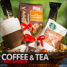 coffee and tea gift baskets gift baskets shop randazzo shop randazzo