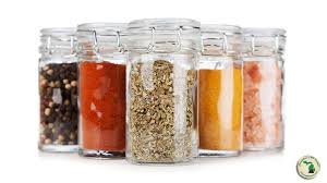 rv chef tips creative spice storage ideas hamiltons rv blog