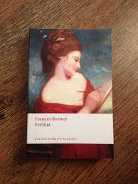 evelina or the history of a young lady u0027s entrance into the world