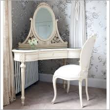 vintage vanity table with mirror and bench vanity table with mirror at home and interior design ideas