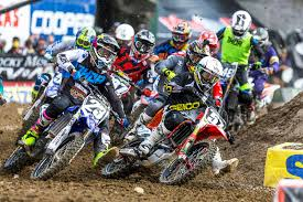 2017 Seattle Sx Provisional Entry List Transworld Motocross