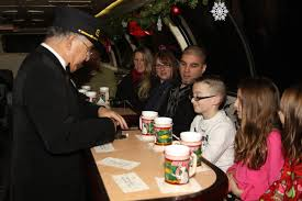 the polar express will return to cape cod this year