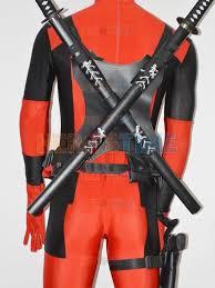 2018 sale deadpool classic costumes