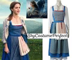 Belle Halloween Costume Blue Dress 25 Belle Blue Dress Costume Ideas Belle