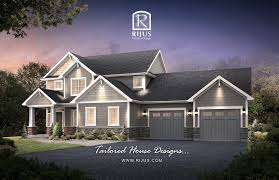custom home plan house plan custom house plans photo in custom house design