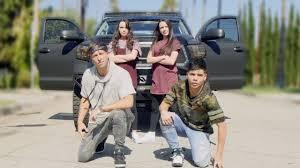 monster truck music videos monster truck music ft merrell twins u0026 matt steffanina youtube