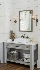 848 best bathroom ideas images on pinterest bathroom ideas room beautiful shiplap bathroom gray bathroomsfarmhouse bathroomsrestroom ideasbathroom