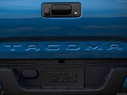 toyota trucks emblem toyota tacoma 2016 picture 108 of 114