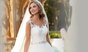 wedding dresses glasgow louise bridal bridalwear bridesmaids of the