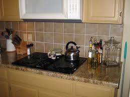 Custom Kitchen Backsplash 28 Laminate Kitchen Backsplash How To Cover Up This Blue